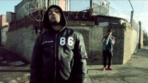 Video: Kano - 3 Wheel-Ups (feat. Giggs)